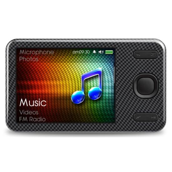 Creative Zen X-fi Style 16GB