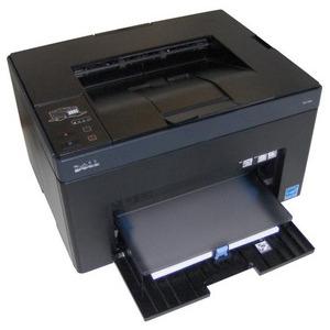 Photo of Dell 1250C Printer