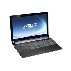 Photo of Asus N73JN-TY035V Laptop