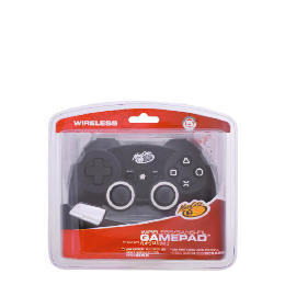 Mad Catz PS3 Wireless Controller Reviews