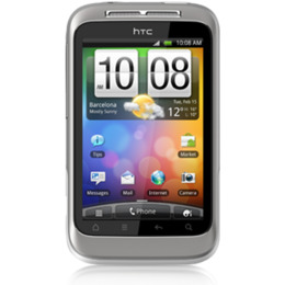 HTC Wildfire Reviews