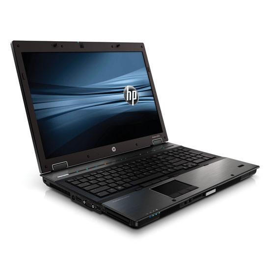 HP EliteBook 8740w WD755EA