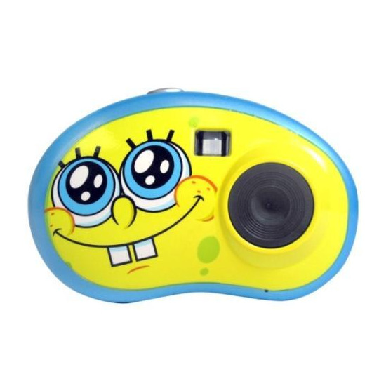 Vivitar 88062 (Spongebob Squarepants)