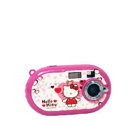 Hello Kitty VGA Digital Camera Reviews