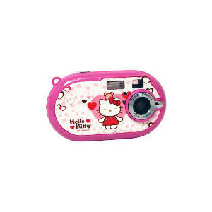Photo of Hello Kitty VGA Digital Camera Digital Camera