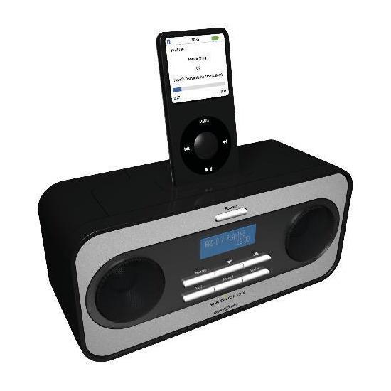 Magicbox Sonata C11