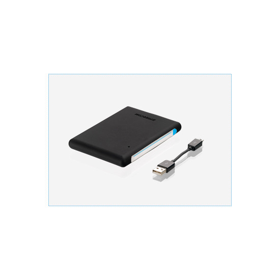 Freecom Mobile Drive CLS 250GB