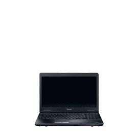 Toshiba Satellite Pro S500-156 Reviews