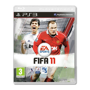 Photo of FIFA 11 (PS3) Video Game