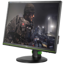 AOC G2460PG Reviews