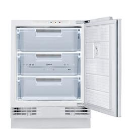 Neff G4344X7GBB Integrated Freezer Reviews