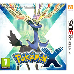 Pokemon X Reviews