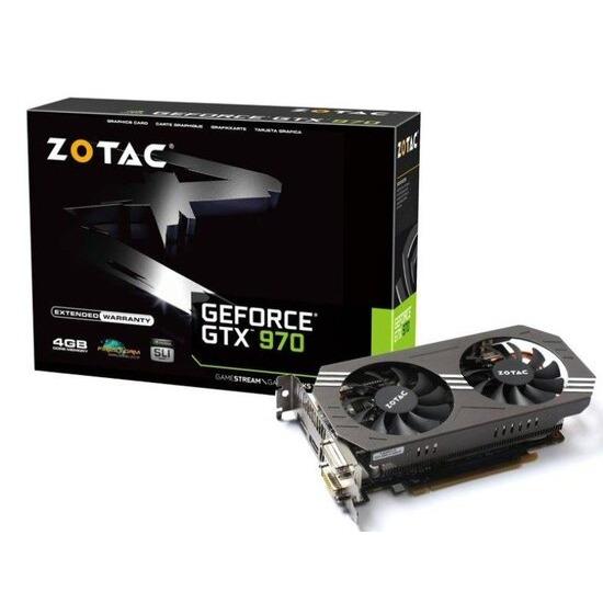 Zotac GTX970
