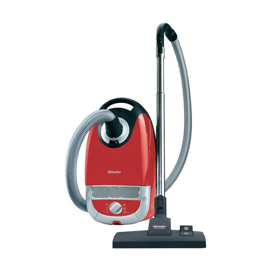 Miele Complete C2 Cat & Dog PowerLine