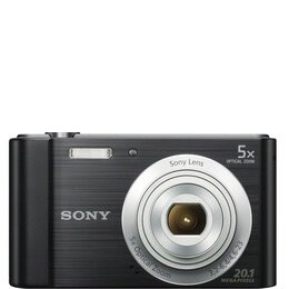 Sony DSC-W800 Reviews