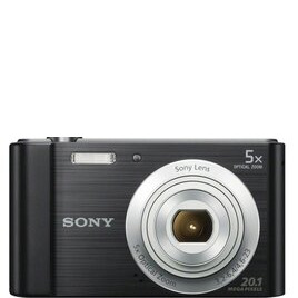 Sony DSC-W800 Reviews