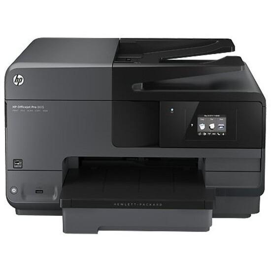 HP 8615