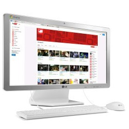 LG Chromebase 22CV241-W Reviews