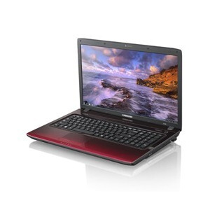 Photo of Samsung R780-JT02UK Laptop