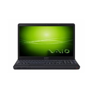 Photo of Sony Vaio VPC-EB3E9E Laptop