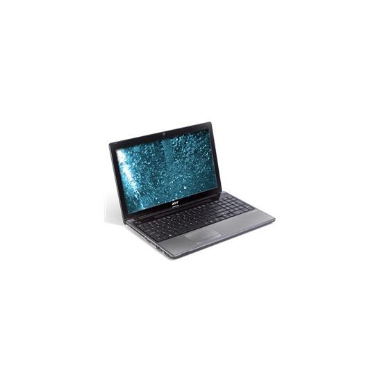 Acer Aspire TimelineX 5820T-454G50Mn