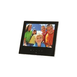 Photo of Jessops 10.4'' Slimline Digital Picture Frame Digital Photo Frame