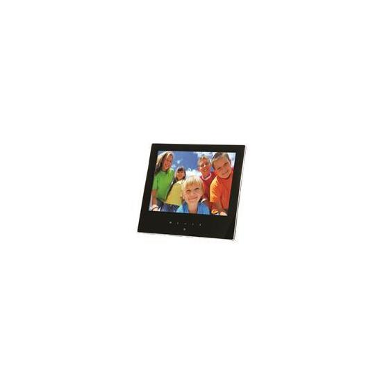 Jessops 10.4\'\' Slimline Digital Picture Frame Digital Photo Frame ...