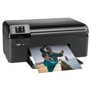 Photo of HP Photosmart E-All-In-One Printer
