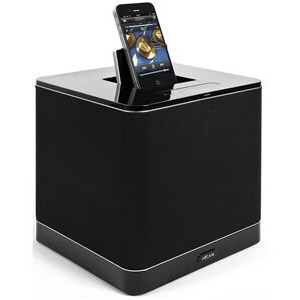 Photo of Arcam RCUBE iPod Dock