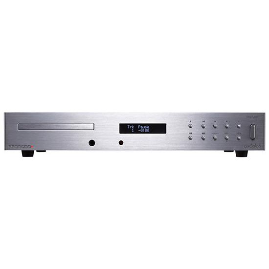 AudioLab 8200CDQ