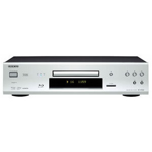 Photo of Onkyo BD-SP808 Blu Ray Player