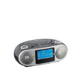 Technika CR115DAB DAB CD Clock Radio Reviews