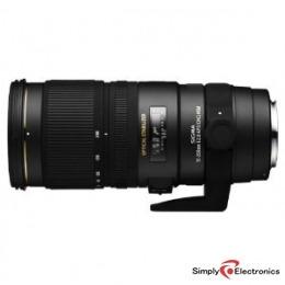 Sigma 70-200mm f/2.8 EX DG OS HSM Reviews