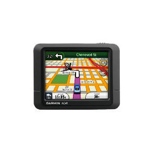 Photo of Garmin Nuvi 245 Sat Nav Satellite Navigation
