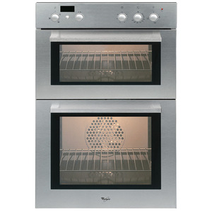 Photo of Whirlpool AKZ516 Oven