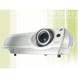 Photo of Hitachi PJ-TX10 Projector