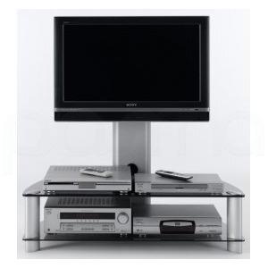 Photo of Stil Stand Stuk 2052 Black TV Stands and Mount