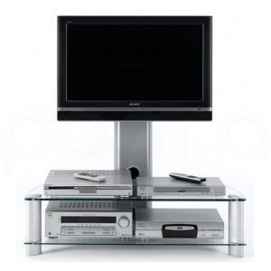 Photo of Stil Stand Stuk 2052 Clear TV Stands and Mount