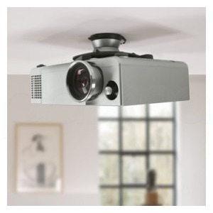 Photo of Vogels EPC 6545 Universal Projector Ceiling Mount Projection Accessory