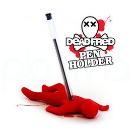 Vogels Dead Fred Pen Holder Reviews