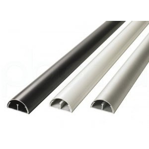 Photo of NAD Aluminium Cable Cover 50MM Wide 1.5M Long Home Miscellaneou