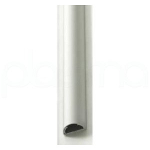 Photo of NAD Aluminium Cable Cover 18MM Wide 1.5M Long TV Stands and Mount