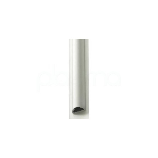 NAD Aluminium Cable Cover 18mm Wide 1.5m Long