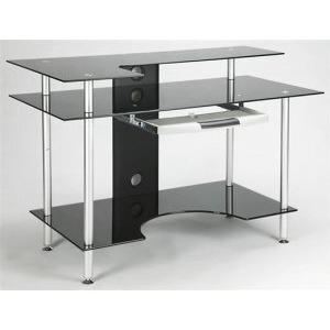 Photo of Jual DSK2 SR Black Computer Desk