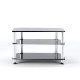 Stil Stand 1401CHBL Glass LCD stand Reviews