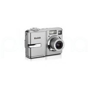 Photo of Kodak EasyShare C743 Digital Camera