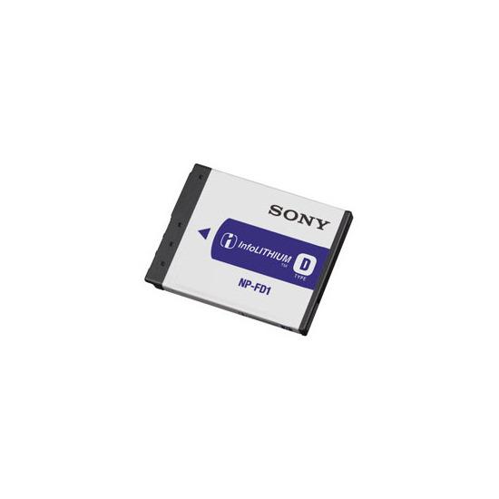Sony NPFD1