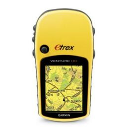 Garmin eTrex Venture HC Reviews