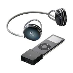 Photo of Logitech FreePluse Wireless MP3 Accessory