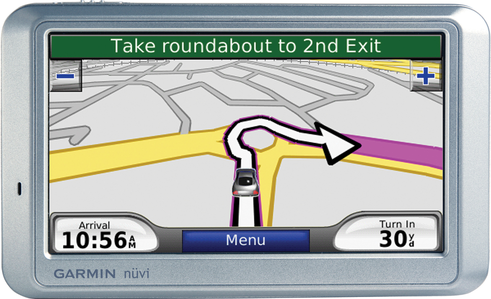 Garmin Nuvi 710 Reviews - Compare Prices and Deals - Reevoo